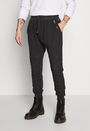 EINAR - Pantalon de survêtement - black