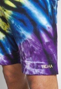 Tigha - YIDU - Teplákové kalhoty - multicolor - 5