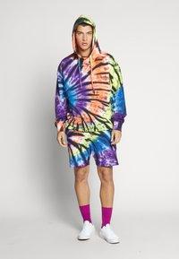 Tigha - YIDU - Teplákové kalhoty - multicolor - 1
