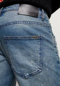 Tigha - BILLY THE KID  - Jeans Slim Fit - vintage mid blue - 5
