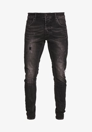 BILLY THE KID - Jeans slim fit - dark grey