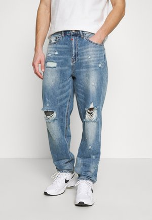CUT - Relaxed fit jeans - light blue