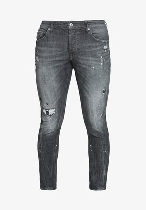 BILLY THE KID REPAIRED - Jean slim - vintage black