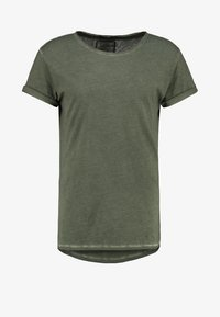 vintage military green