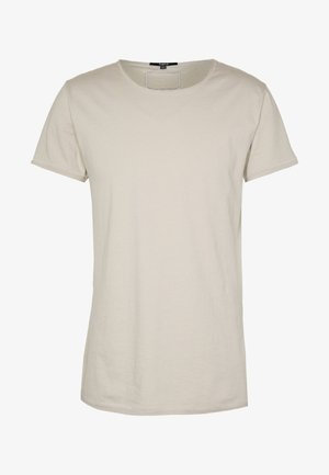 WREN - T-shirt basic - sand