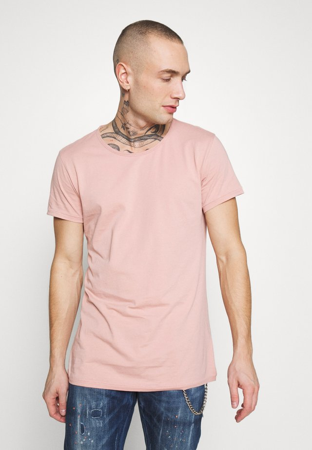 WREN - T-Shirt basic - blush