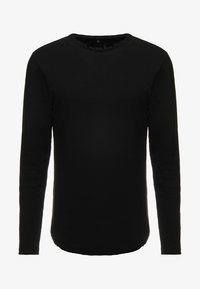 Tigha - CHIBS - Long sleeved top - black