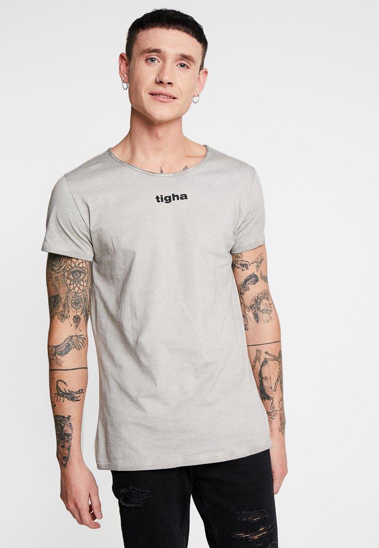 shirt Tigha JardelT Mud Basique Vintage Y7vIbf6gmy
