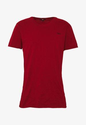 HEIN - Camiseta básica - bordeaux