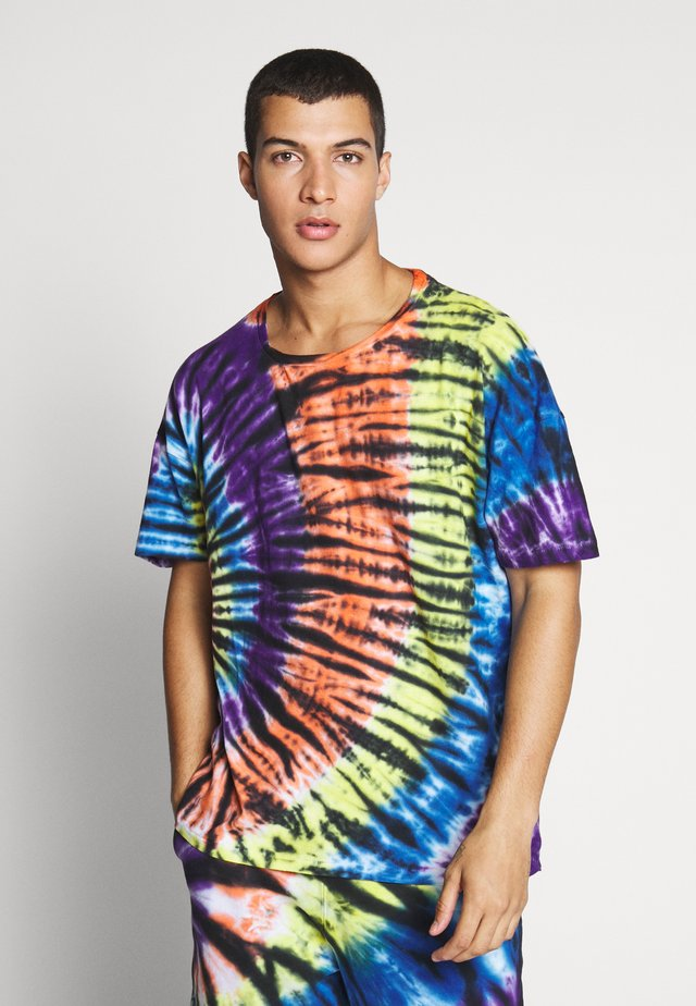 ARNE - Camiseta estampada - multicolor