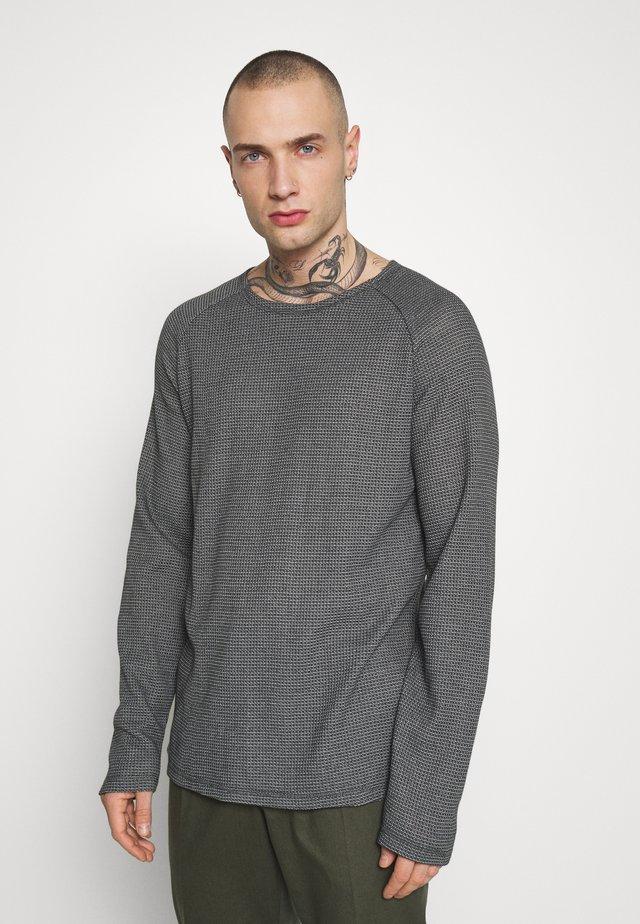 RAGO - Svetr - grey