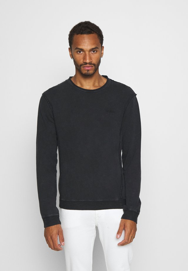 KESTER - Sweatshirt - vintage black
