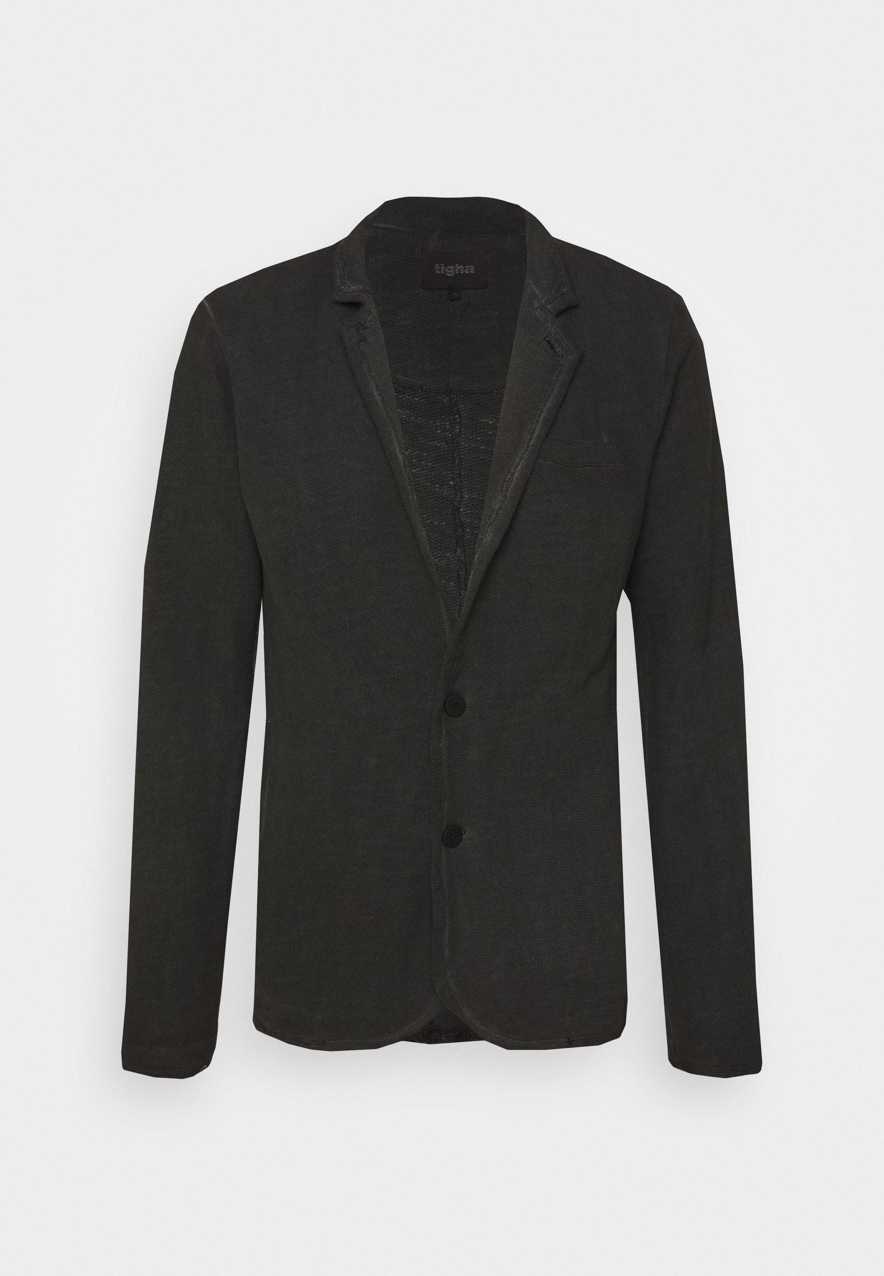 LYLE Korte jassen vintage black