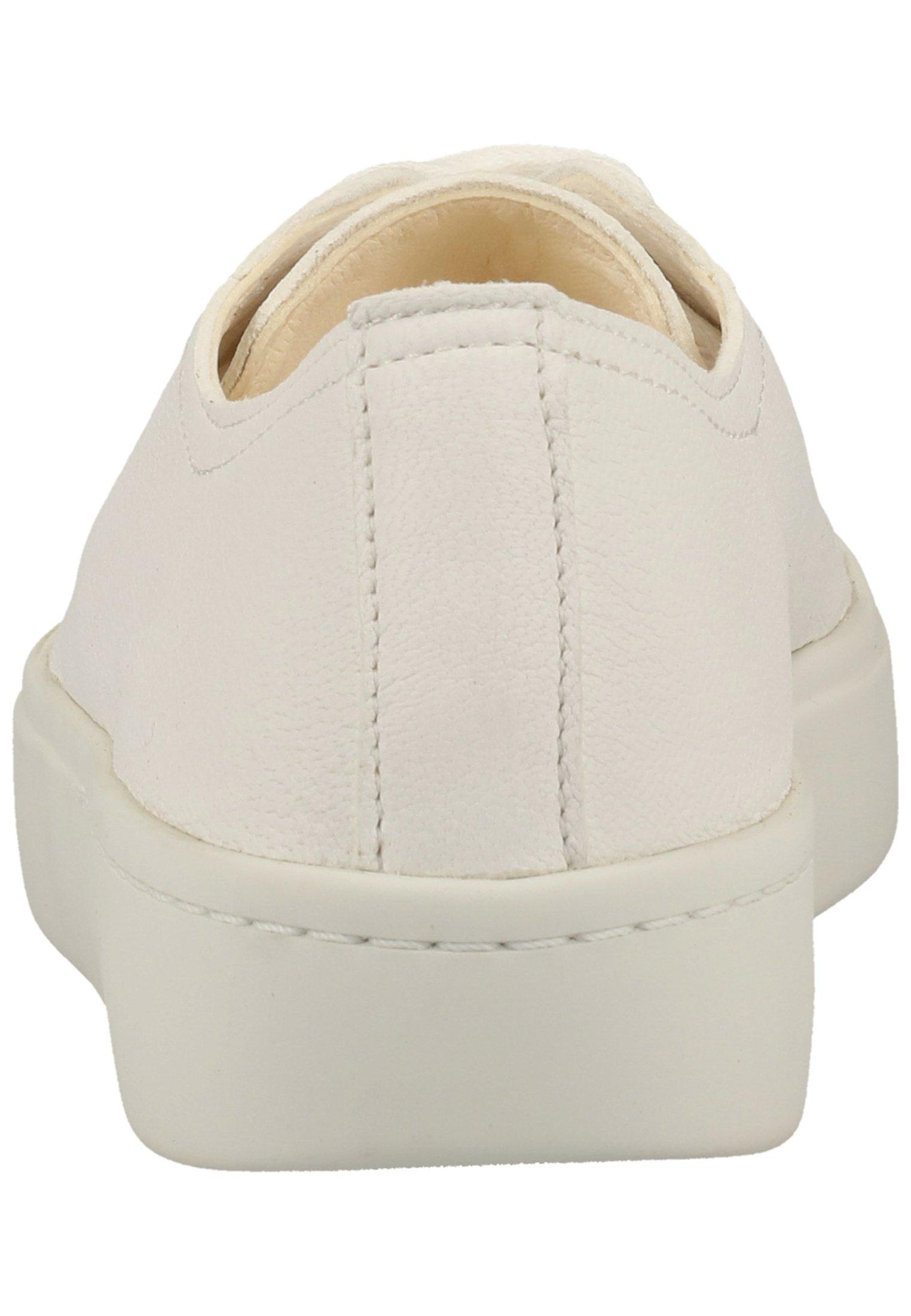 Think! Baskets Basses - White
