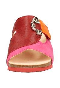 Think! - Sandaler - pink - 5