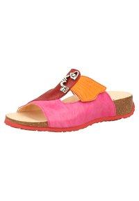 Think! - Sandaler - pink - 2