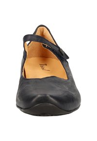 Think! - Ballerinasko m/ rem - blue - 5