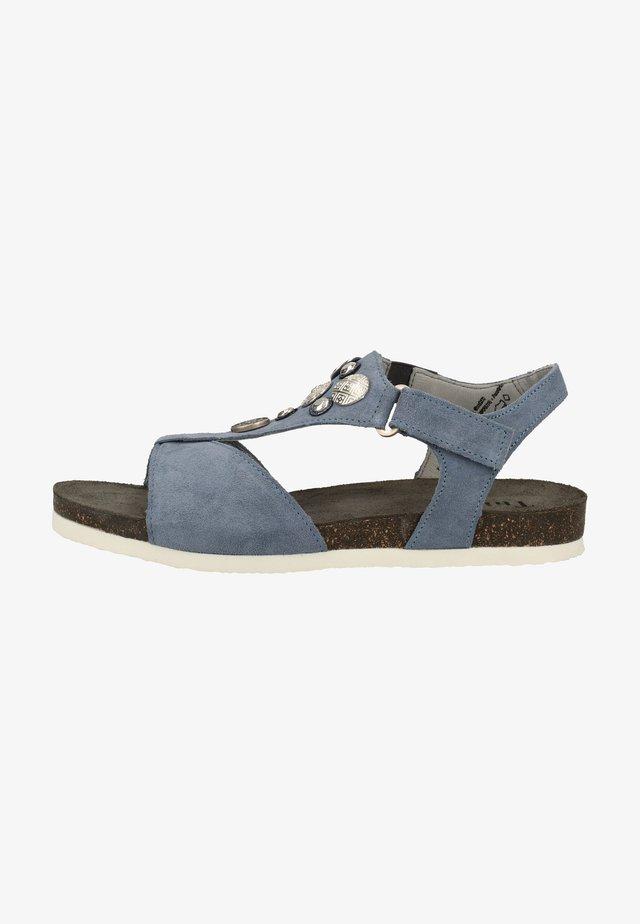 Sandały - blue