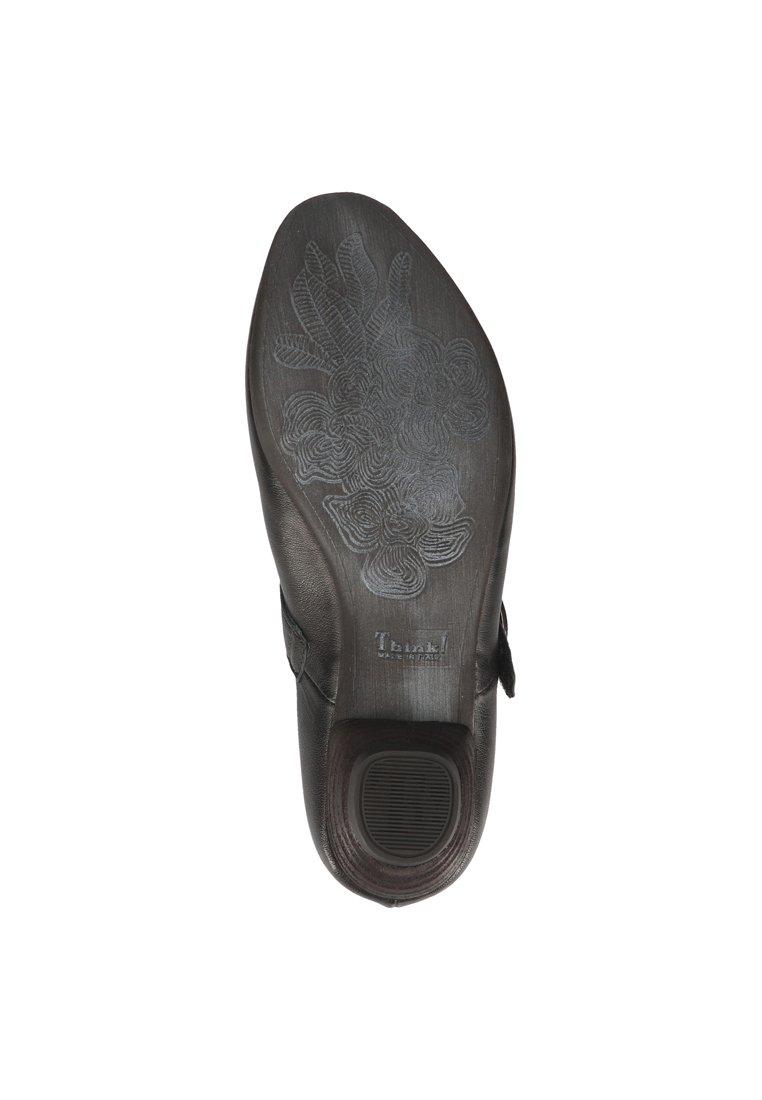 Think! Sandales Classiques / Spartiates - Black