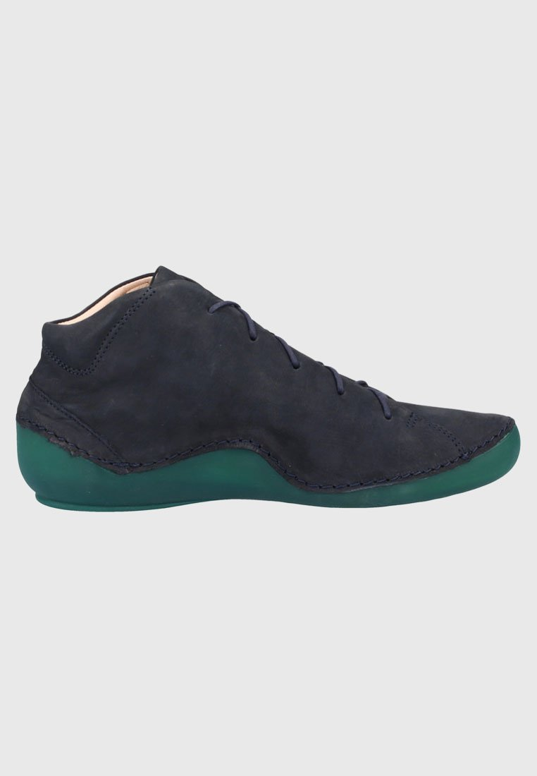 Think! Chaussures à lacets navy/combo