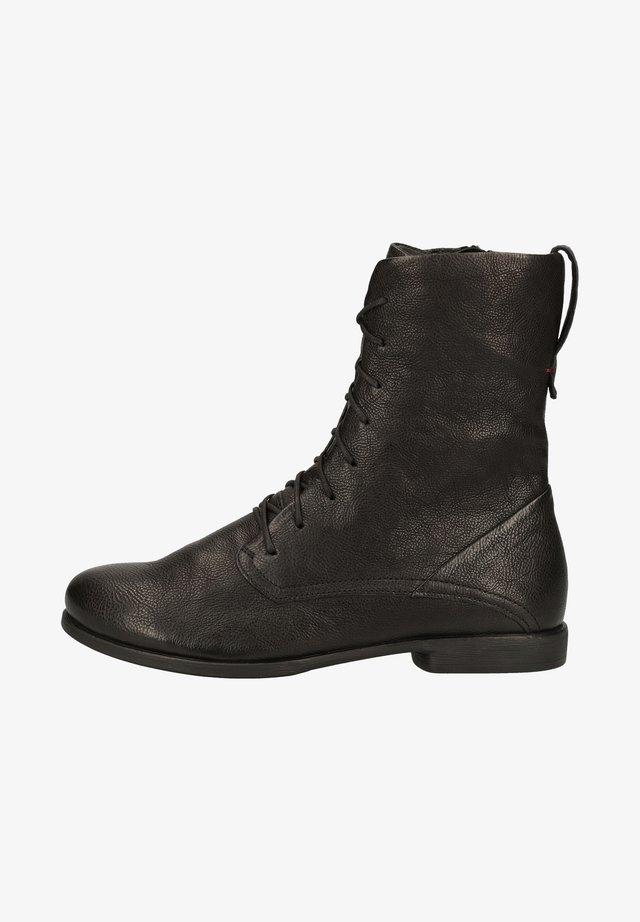 Ankle boots - schwarz 0000