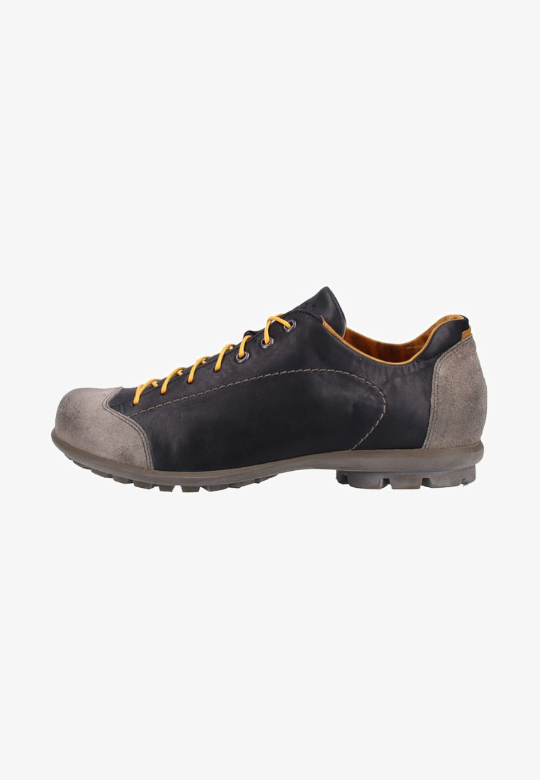 À Lacets Lacets ThinkChaussures ThinkChaussures Lacets Black À ThinkChaussures À Black WH9ED2IY