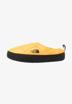 MEN'S TENT MULE III - Obuwie treningowe - yellow/black