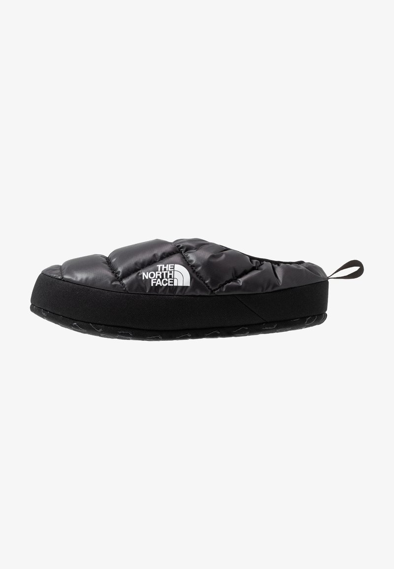 The North Face - MEN'S TENT MULE III - Pantuflas - black