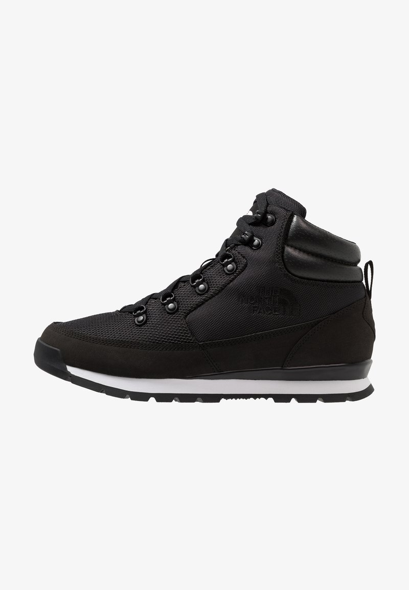 The North Face - B-TO-B REDX - Sneakers hoog - black