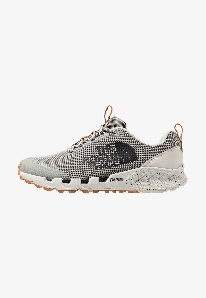 The North Face - SPREVA - Sneakers basse - moonbeam beige/sudan brown