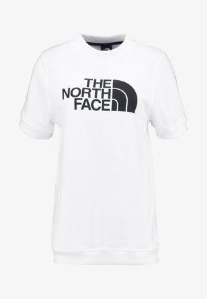 GRAPHIC - T-shirt print - white