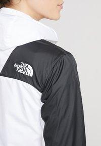 The North Face - Sadetakki - white - 3