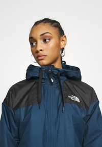The North Face - SHERU JACKET - Veste coupe-vent - blue wing teal - 4