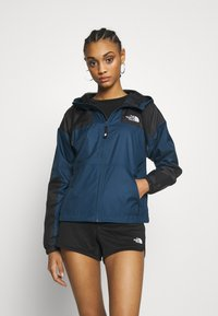 The North Face - SHERU JACKET - Veste coupe-vent - blue wing teal - 0