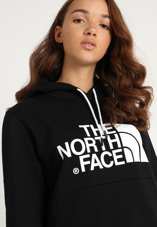 The North Face DREW HOODY - Bluza z kapturem - black Odzież Damska EKDF-IO2 oferta