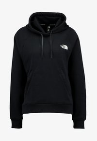 The North Face - GRAPHIC - Hoodie - black - 5