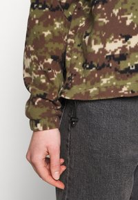 The North Face - POLAR - Fleece jumper - burnt olive green - 4