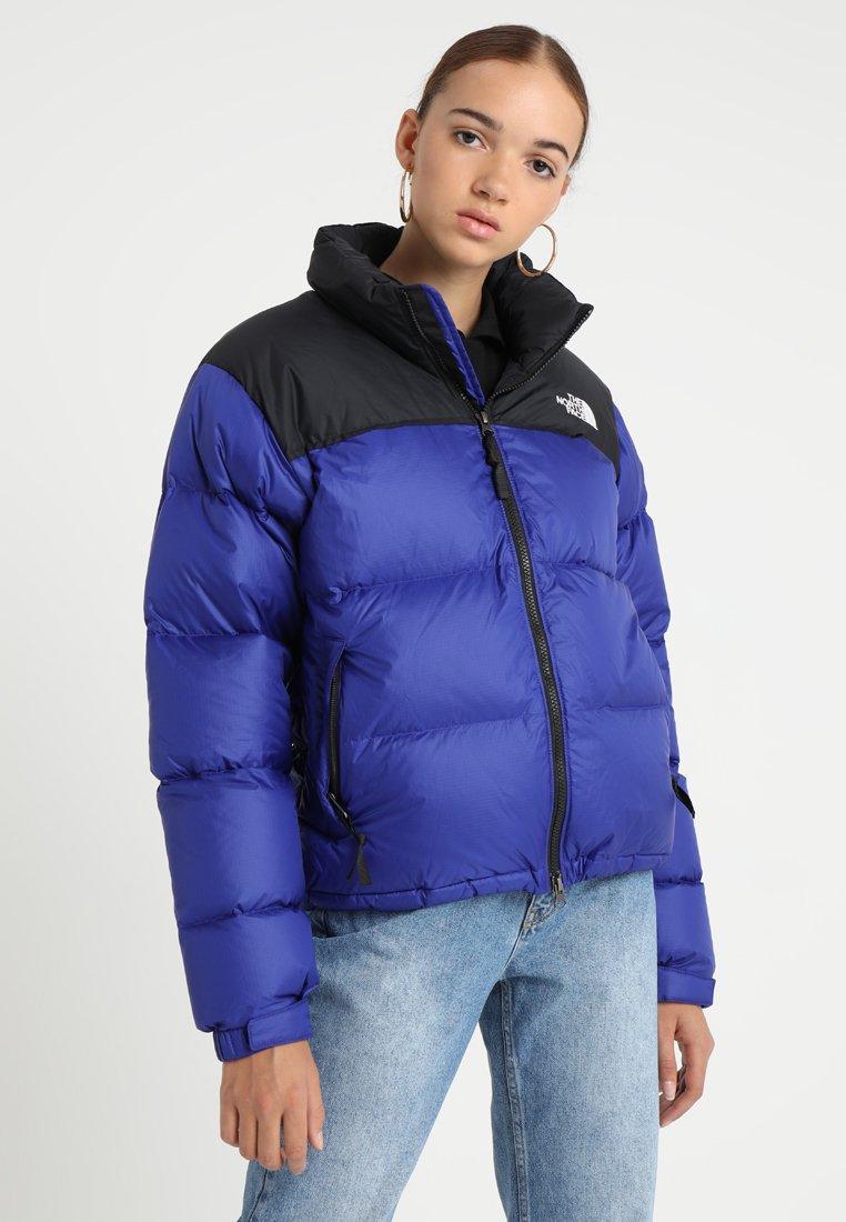 The North Face - 1996 RETRO NUPTSE - Down jacket - aztec blue