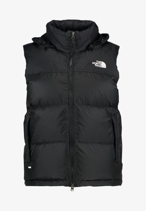 1996 RETRO NUPTSE - Vest - black