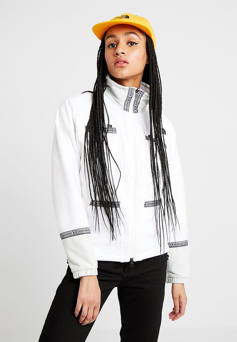 The North Face - '92 RAGE FULL ZIP - Fleece jacket - white rage combo