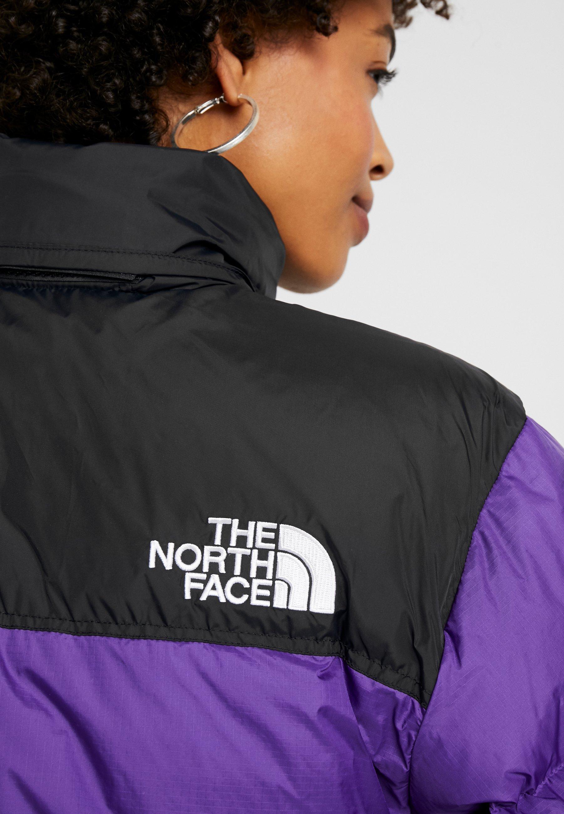 The North Face Doudoune hero purple