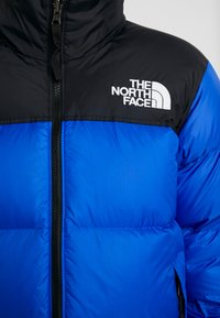 The North Face - RETRO NUPTSE JACKET - Down jacket - blue - 4
