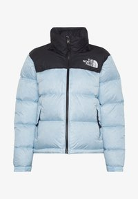 The North Face - RETRO NUPTSE JACKET - Down jacket - blue - 6