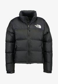 The North Face - RETRO NUPTSE JACKET - Down jacket - black - 4
