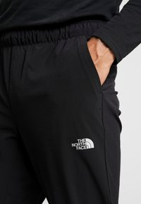 The North Face - TECH PANT - Spodnie treningowe - black - 5