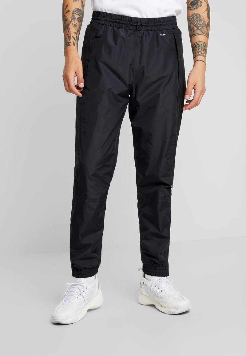 The North Face - MOUNTAIN LIGHT  - Joggebukse - black