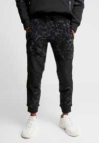 The North Face - RAGE CLASSIC PANT - Spodnie treningowe - asphalt grey - 0
