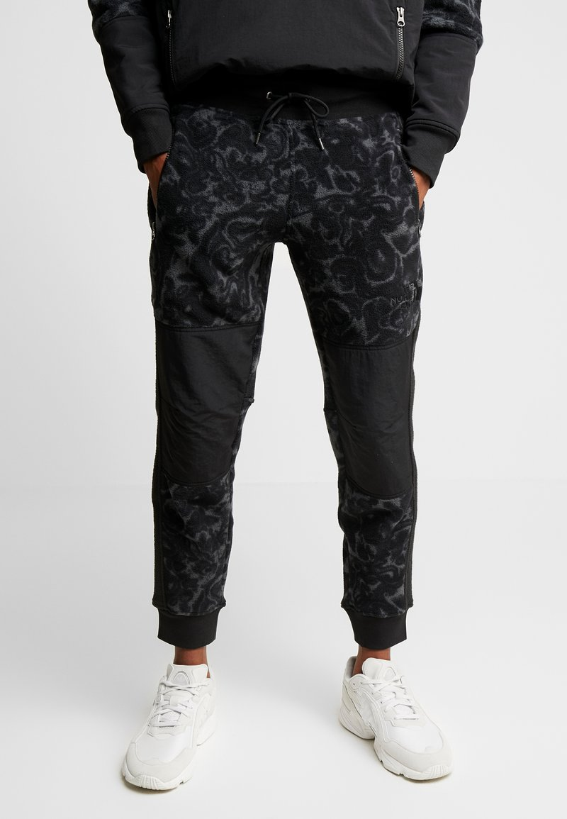 The North Face - RAGE CLASSIC PANT - Spodnie treningowe - asphalt grey