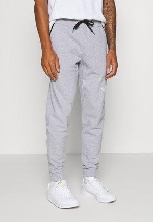 STANDARD PANT - Pantalones deportivos - light grey heather