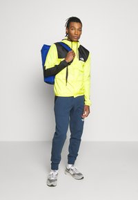 The North Face - STANDARD PANT - Tracksuit bottoms - blue wing teal - 1
